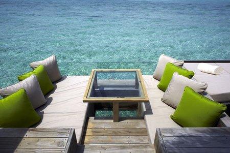 Six Senses abre un nuevo resort en el atolón de Laamu, Islas Maldivas