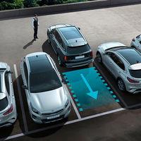 Así es la tecnología con la que el nuevo Kia Sorento aparca y desaparca sin nadie al volante