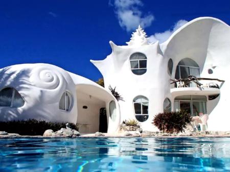 11 alojamientos de Airbnb que parecen sacados de otro mundo