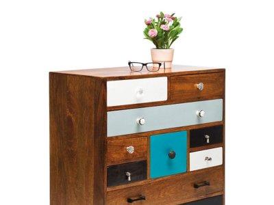 7 muebles icónicos de Kare Design con mucha personalidad