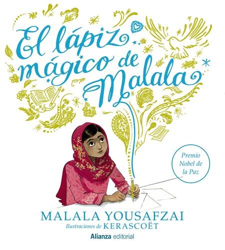 Lapiz Malala