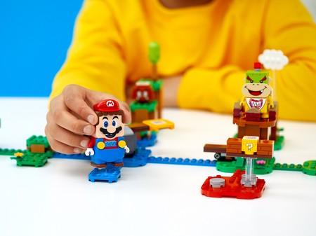 Lego Super Mario Mexico Precio 3