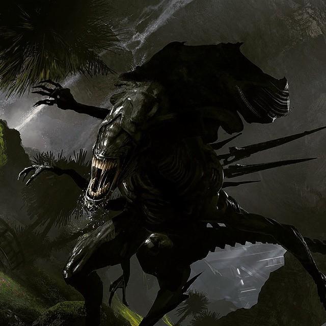 Foto de 'Alien 5' de Neill Blomkamp (1/10)