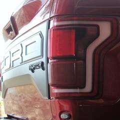 Foto 17 de 44 de la galería ford-raptor en Motorpasión México