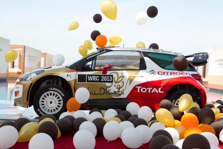 Thierry Neuville: entre Citroën y M-Sport