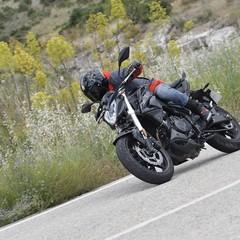 Foto 13 de 73 de la galería voge-500ds-2020-prueba en Motorpasion Moto