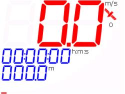 Usa el GPS de tu Blackberry para medir distancia y velocidad