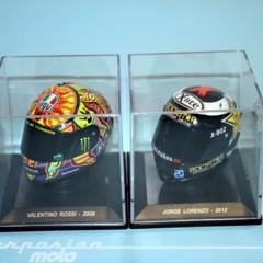 Foto 2 de 19 de la galería los-mejores-cascos-de-motogp-probamos-la-proxima-coleccion-de-altaya en Motorpasion Moto