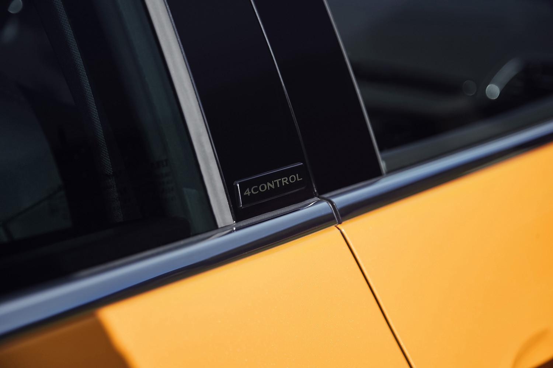 Foto de Renault Mégane R.S. 2018, toma de contacto (53/129)