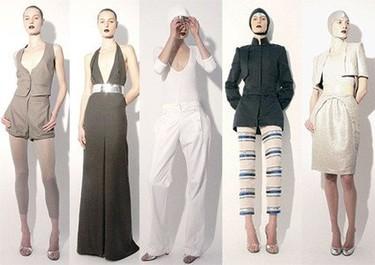 Bruno Pieters gana el Swiss Textiles Award