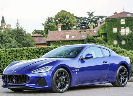 Maserati Granturismo 2018 1280 02