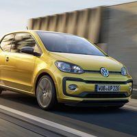115 hp y muchas ganas de correr, ¡el Volkswagen Up! GTI viene en camino!