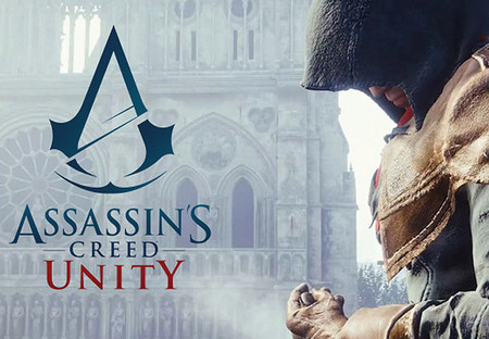 Cortando cabezas con estilo en 'Assassin's Creed Unity' [E3 2014]