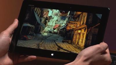 Las tabletas podrían ser más potentes que las consolas en 2018: EA