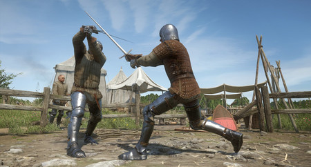 Kingdom Come Deliverance Espada
