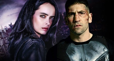 Netflix se desprende de Marvel: 'Jessica Jones' y 'The Punisher' también han sido canceladas