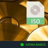 Cómo montar una imagen ISO