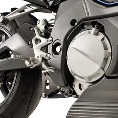 Foto 20 de 29 de la galería kymco-revonex en Motorpasion Moto