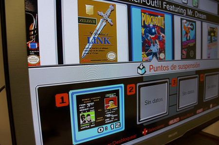 Nes Mini Review Capturas