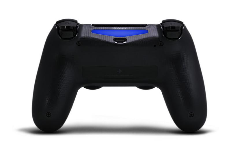 Foto de Sony PS4, así es en realidad (14/20)