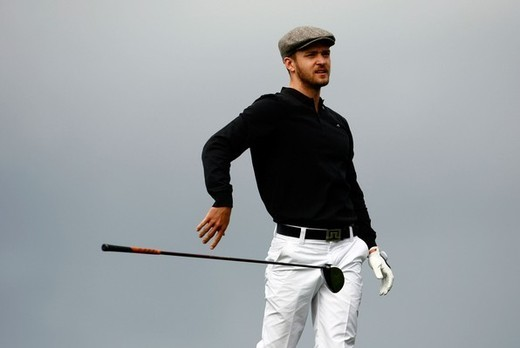 Foto de Justin Timberlake, el hombre del estilo Trendy (20/27)