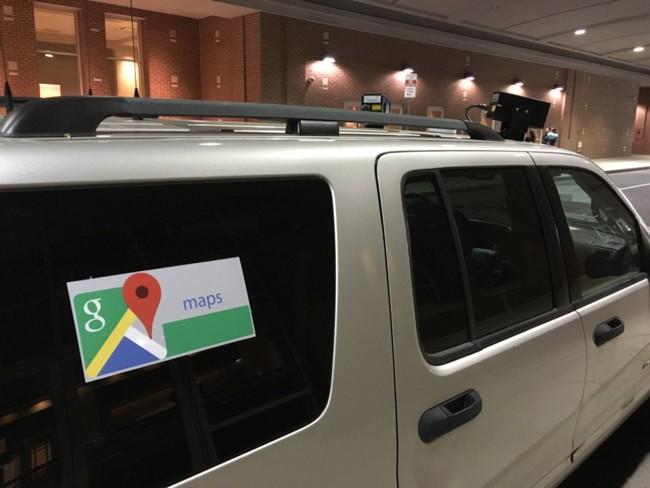 Espionaje con vehículos falsos de Google es la nueva técnica que ha implementado EE.UU.