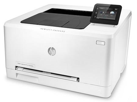 Amazon Prime: impresora láser a color HP LaserJet Pro M252dw WiFi ...