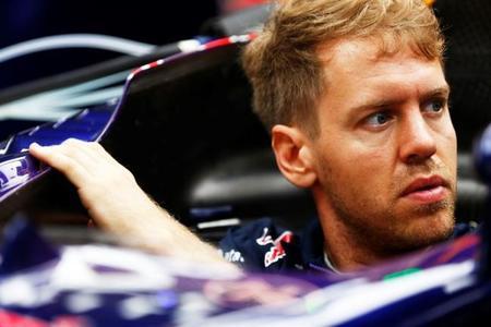 "Sebastian Vettel: ""La Fórmula 1 debería volver a los V12 o a los V10"""