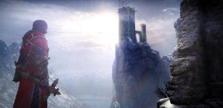 'Castlevania: Lords of Shadow'. Así era al principio con Simon Belmont antes de sustituirlo por Gabriel