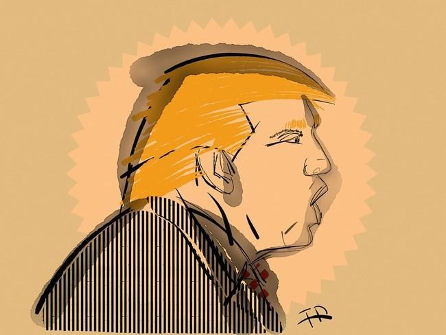 Estados Unidos da la espalda al libre comercio: Trump cancela el TPP