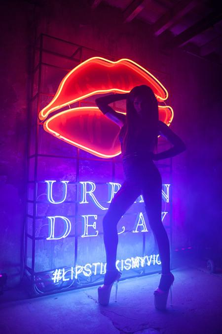 Urban Decay lanza sus nuevos labiales Vice con una mega fiesta en Madrid (y Trendencias Belleza estuvo allí)