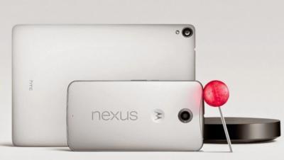 Los próximos Nexus podrían llegar de la mano de Huawei y LG, ¿nada de Qualcomm?