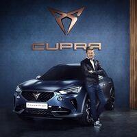 El CEO de CUPRA, Wayne Griffiths, tomará las riendas de SEAT como presidente tras la marcha de Luca De Meo el 1 de octubre