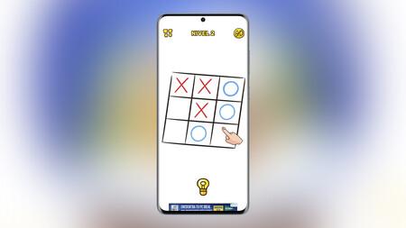 Tricky Line: un juego de dibujo y rompecabezas que arrasa en Google Play
