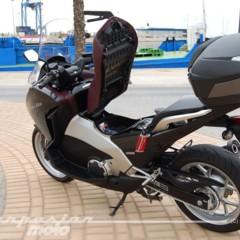Foto 36 de 42 de la galería honda-integra-prueba en Motorpasion Moto