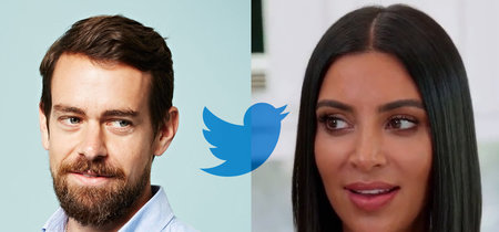 Kim Kardashian ha intentando convencer a Jack Dorsey para que podamos editar tuits