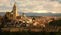 Recorridos teatralizados en la Muralla de Segovia