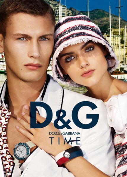 Dolce & Gabbana Crucero