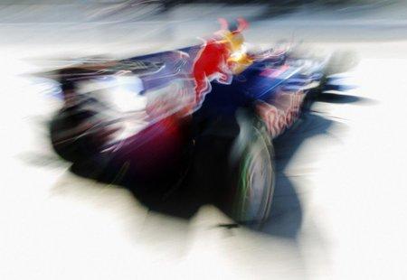 GP de Italia de Fórmula 1. Red Bull sobrevive a Monza