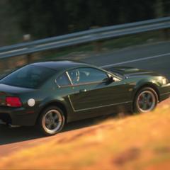 Foto 15 de 70 de la galería ford-mustang-generacion-1994-2004 en Motorpasión