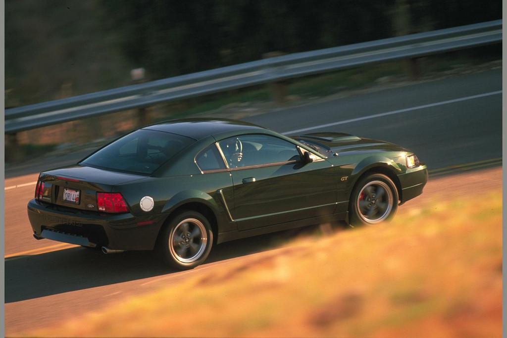 Ford Mustang Generaci 243 N 1994 2004 15 70