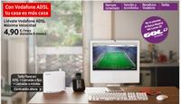 Jazztel vs Vodafone: comienza una nueva guerra por la publicidad