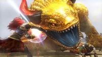 Así luce el poder de Ganon con el nuevo DLC de Hyrule Warriors