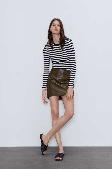 Jersey De Rayas Zara