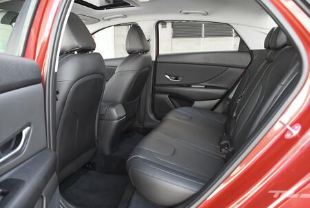 Hyundai Elantra 2022 Opiniones Prueba Mexico 26