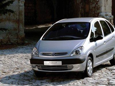 Citroën destierra el apellido Picasso en favor de SpaceTourer porque los MPV ya no venden