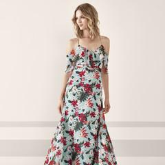 Foto 59 de 161 de la galería vestidos-de-fiesta-de-pronovias-2019 en Trendencias