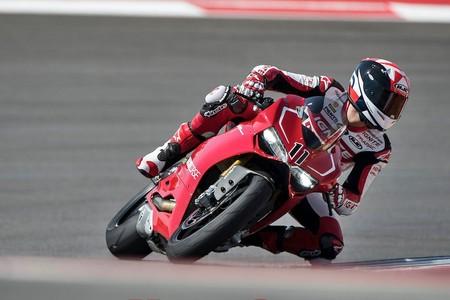 Ben Spies está de vuelta y quiere conquistar MotoAmerica con la ayuda de Ducati