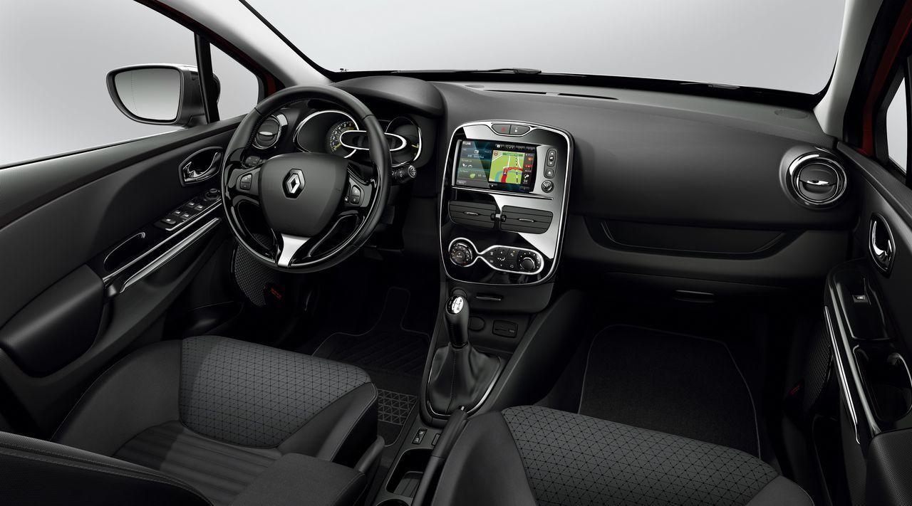 Foto de Renault Clio 2012 (49/55)