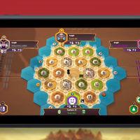 Catan, el juego de mesa ya está disponible hoy mismo para Nintendo Switch